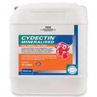 cydectin-mineralised